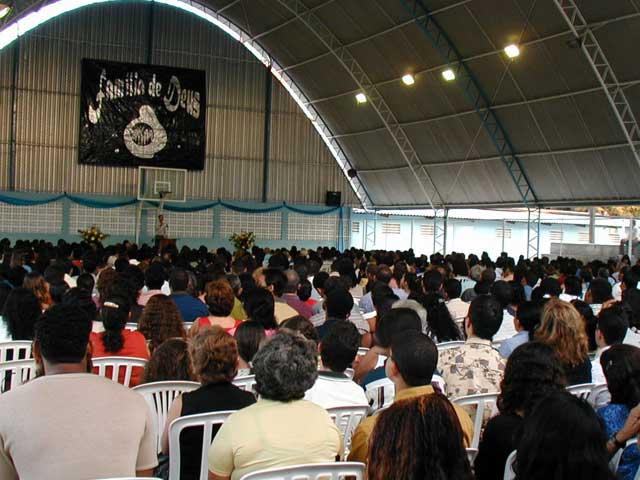Family of God Celebration