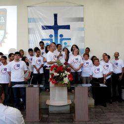 Boa Vista church at Time for God