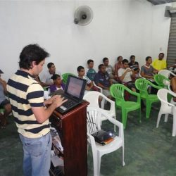 Englsih Bible class (08Jan13)