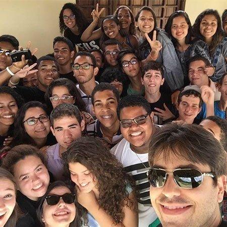 acampateen-2015-selfie